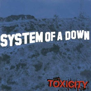Image for 'Toxicity (Limited Edition with Bonus DVD)'