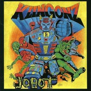 Image pour 'Klingzonez (Battle 2007)'