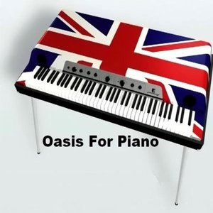 Image for 'Oasis For Piano'