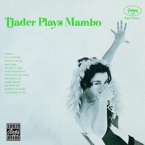 Image for 'Tjader Plays Mambo'