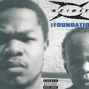 Image for 'The Foundation'
