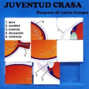 Image for 'Ciudadano'