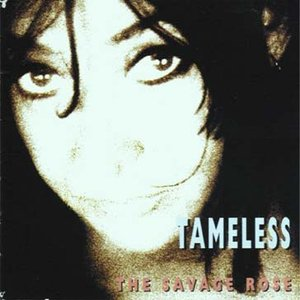 Image for 'Tameless'