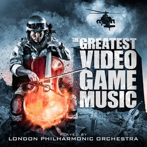 Image for 'The Greatest Video Game Music'