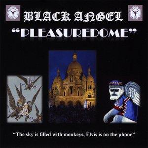 Image for 'Pleasuredome'
