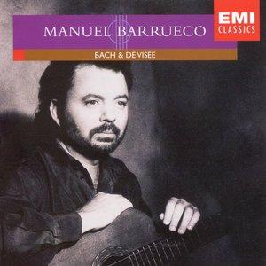 Image for 'Manuel Barrueco Plays Bach & De Visée'
