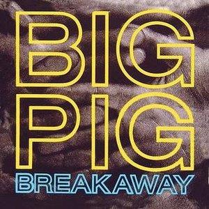 Image for 'Breakaway'