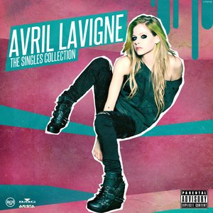 Image for 'Avril Lavigne – The Singles Collection'