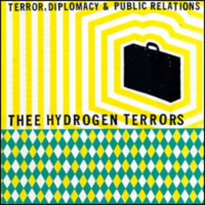 Image for 'Terror, Diplomacy & Public Relations'