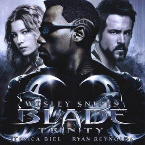 Bild für 'blade soundtrack'