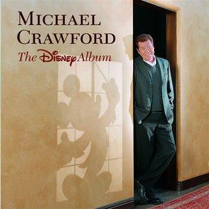 Image for 'Michael Crawford Sings Disney'