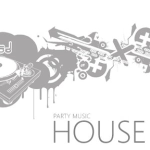 Image for 'House Music'