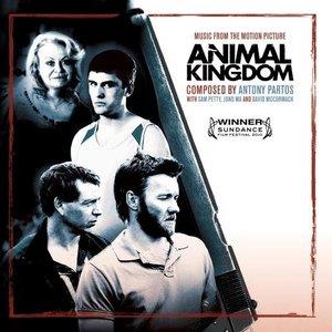 Imagen de 'Animal Kingdom'