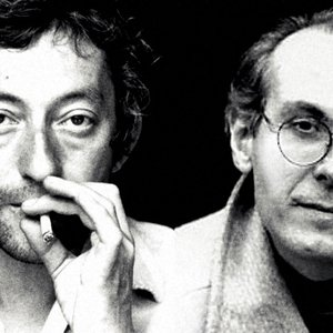 Image for 'Serge Gainsbourg & Michel Colombier'