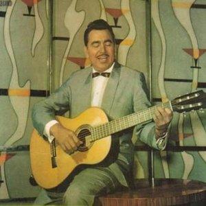 Image for 'Luis Alberto Del Paraná'