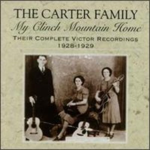 Image for 'My Clinch Mountain Home: Their Complete Victor Recordings, 1928-1929'