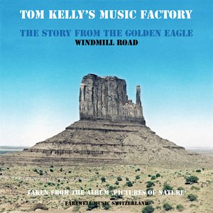 Image for 'The Story from the Golden Eagle & Windmill Road'