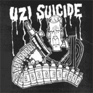 Image for 'Uzi Suicide'