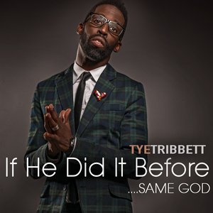Image for 'If He Did It Before....Same God'