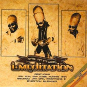 Image for 'I Meditation'