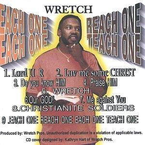 Immagine per 'Each One Reach One Each One Teach One'