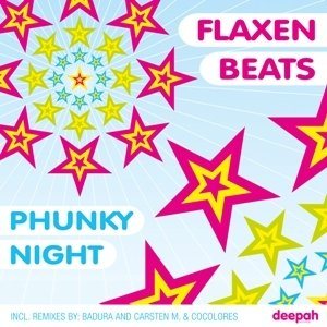 Image for 'Phunky Night'