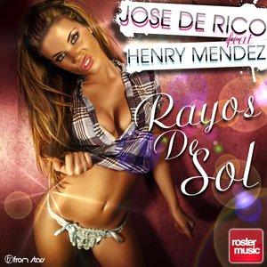 Bild für 'Rayos De Sol'