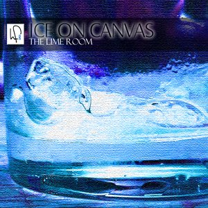 Image for 'Ice On Canvas'