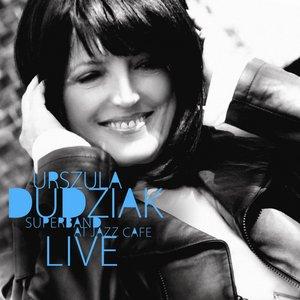Image for 'Urszula Dudziak Super Band Live At Jazz Cafe'
