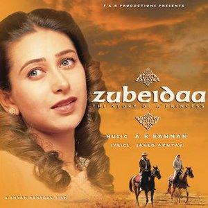 Image for 'Zubeidaa'