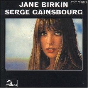 Image for 'Jane Birkin & Serge Gainsbourg'