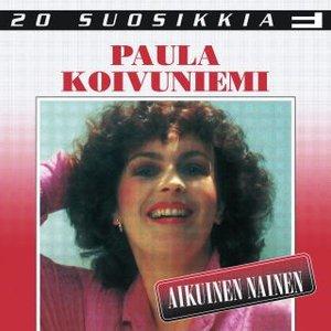 Image for '20 Suosikkia / Aikuinen nainen'