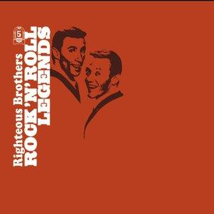 Image for 'Rock N' Roll Legends (International Version)'