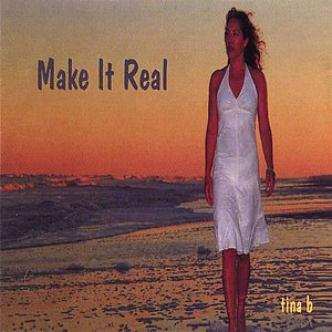 Image for 'Make It Real'