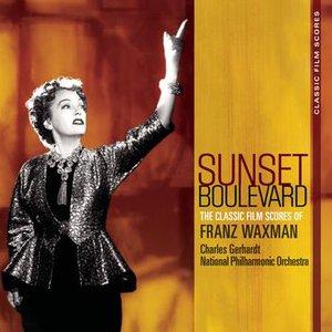 Imagen de 'Classic Film Scores: Sunset Boulevard'
