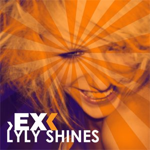 Image for 'Lyly Shines'