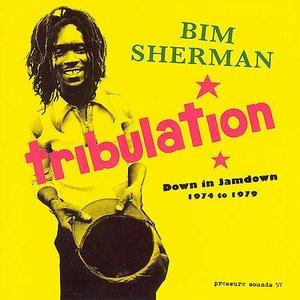 Image for 'Tribulation: Down in Jamdown 1974-1979'