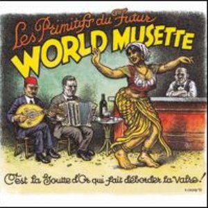 Image for 'World Musette'