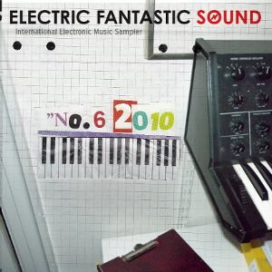 Image for 'LoveHateElectro'