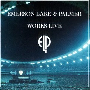 Image for 'Works Live (disc 1)'