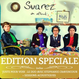 Image for 'On attend (Edition spéciale)'