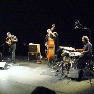 Image for 'Manu Codjia Trio'