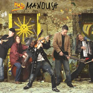 Image for 'Mad Manoush'