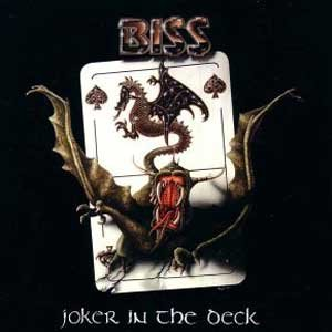 Immagine per 'Joker in the Deck'