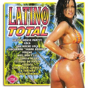 Image for 'Latino Total'