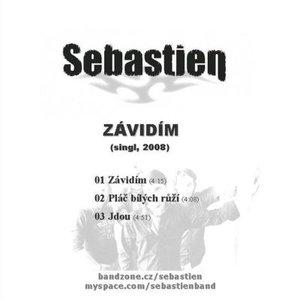 Image for 'Závidím'