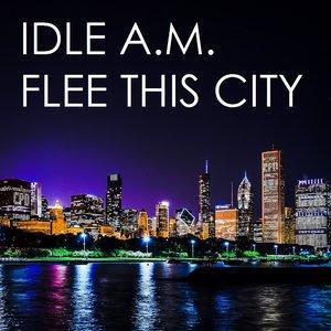 Bild für 'Flee This City'