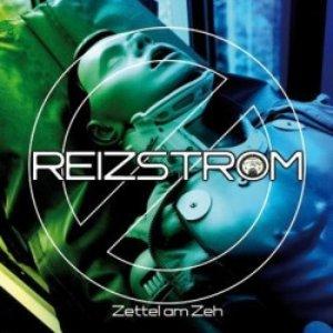 Image for 'Zettel am Zeh'
