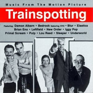 Imagen de 'Trainspotting Soundtrack'