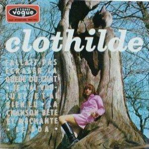Bild für 'Clothilde'